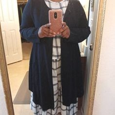 Anysize with sides pockets floral linen&cotton warm Winter dress with Thick Fleece plus size dress plus size clothing loose dress C Plus Size Maxi Dresses, 15 Dresses, Spring Dresses, Winter Dresses, Cotton Dresses, Plus Size Outfits, Maxi Robes, Full Figured Women, Dress And Heels