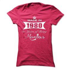Focus on being Mavellous80 T Shirt, Hoodie, Sweatshirts - personalized t shirts #fashion #T-Shirts