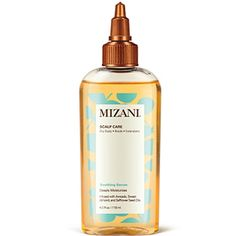 Mizani Scalp Care Soothing Serum 4 oz  $9.95 Visit www.BarberSalon.com One stop shopping for Professional Barber Supplies, Salon Supplies, Hair & Wigs, Professional Product. GUARANTEE LOW PRICES!!! #barbersupply #barbersupplies #salonsupply #salonsupplies #beautysupply #beautysupplies #barber #salon #hair #wig #deals #sales #Mizani #Scalp #Care #Soothing #Serum