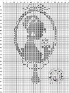 quilting like crazy Filet Crochet Charts, Cross Stitch Charts, Cross Stitch Patterns, Loom Patterns, Blackwork, Cross Stitching, Cross Stitch Embroidery, Embroidery Patterns, Cross Stitch Gallery