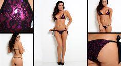 Malibu Strings Bikinis | Moulin Rouge Beach