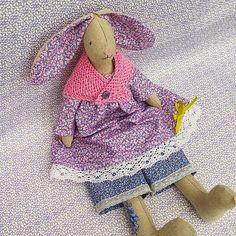 Miss Hyacinth