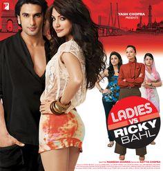 Release Date: 09 Dec 2011  Directed by: Maneesh Sharma Produced by: Aditya Chopra  Cast: Ranveer Singh, Anushka Sharma