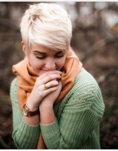 32 Latest Popular Short Haircuts for Women