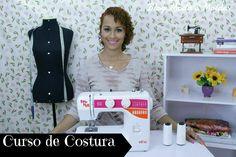 Neste vídeo aprenderemos como fazer a montagem de punho de camisa com carcela. POST NO BLOG: http://www.modaemoldes.com/blog/12489/ CONHEÇA MAIS SOBRE A ELNA...