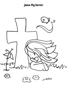 Bible Coloring Pages for Sunday School Lesson Sunday School Kids, Sunday School Lessons, Bible Stories For Kids, Bible For Kids, Bible Coloring Pages, Christian Crafts, Kids Church, Bible Lessons, Coloring Pages For Kids