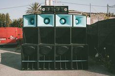 Mufasa Sound System - Mallorca - Islas Baleares. Pa Speakers, Social Club, Reggae, Roots, Life, Boa Vista, Balearic Islands, Majorca, Templates