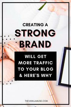 If you want to be successful, it's important to brand your business. Otherwise, you'll be lost among the other brands out there. Branding Your Business, Business Marketing, Business Tips, Online Business, Personal Branding, Successful Business, Personal Finance, Creative Business, Business Cards