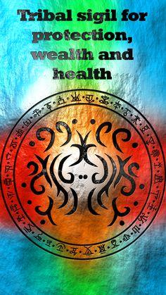 Magick Book, Wiccan Spell Book, Magick Spells, Witchcraft, Sigil Magic, Magic Symbols, Viking Symbols, Egyptian Symbols, Viking Runes
