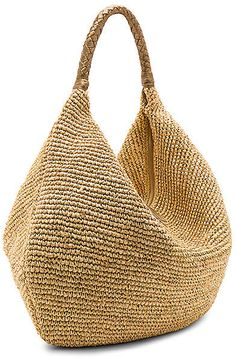 Shop for florabella Villahermosa Lux Tote in Natural & Gold at REVOLVE. Free Shop for florabella Villahermosa Lux Tote in Natural & Gold at REVOLVE. Free day shipping and returns, 30 day price match guarantee. Source by oap. Crochet Bowl, Bead Crochet, Summer Handbags, Summer Bags, Diy Sac, Basket Bag, Crochet Handbags, Medium Bags, Knitted Bags