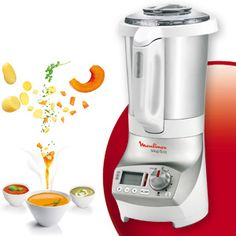 I need this: Soup and Co - Moulinex
