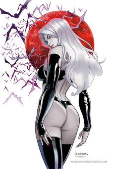 Lady Death: Secrets 1 - Blood Moon Edition by Ric1975.deviantart.com on @deviantART
