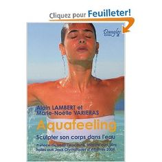 Aquafeeling : Sculpter son corps dans l'eau