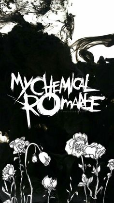 My chemical romance art