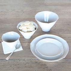 Cinq Ceramic Vessel Collection – BRIARWOOD