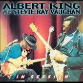 @Overstock - Track Listing:   Call It Stormy Monday   Who Is Stevie?   Don`t Lie To Me   Old Times   Pride And Joy   Ask Me No Questions   Pep Talk   Blues At Sunrise   Turn It O...http://www.overstock.com/Books-Movies-Music-Games/Albert-King-Stevie-Ray-Vaughan-In-Session/610083/product.html?CID=214117 $10.69