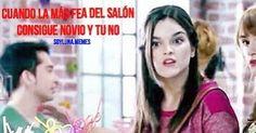 Soy Luna ❣ (@soyluna.memes) | Instagram photos and videos Instagram Story, Instagram Posts, Son Luna, Disney Channel, My Eyes, It Hurts, Highlights, Spanish, 1