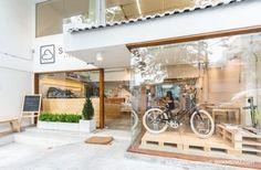 Sora City Cafe