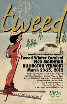 Tweed River Music Festival
