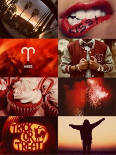 aries aesthetic - Google Search