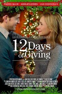 Les 12 cadeau de noel streaming vf