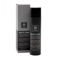 MENS CARE After Shave Balm with hypericum & propolis. #Moisturization #Soothing Effect #Protection #Sensation of #Freshness & #Rejuvenation Moisturizing after shave balm that soothes any irritations, hydrates and freshens the skin after shaving, while at the same time it tones and revitalizes the spirit. Read more at www.apivita.com