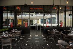 Kob + Co | Exclusive restaurants design | Amazing restaurant interior design you must see | more at www.designcontract.eu | #restaurantinteriors #luxuryrestaurants #bestinteriordesign