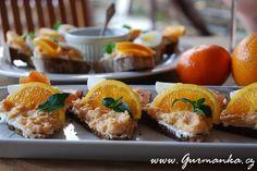 tataracek No Salt Recipes, Sushi, Ethnic Recipes, Salt Free Recipes, Sushi Rolls