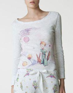 Le petit prince jammies Piccolo principe pigiama  Little prince pijamas