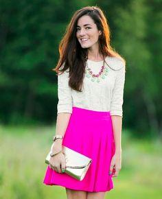 Sarah Vickers Fashion Tumblr | sarah vickers # preppy # boat shoes