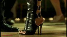 "Sophie Ellis Bextor's boots from ""Murder on the Dance Floor"" vid.  Want.  069.jpg (400×225)"