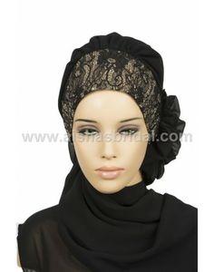 ready to wear hijab