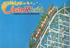 Astroworld - Houston, TX