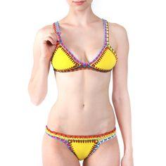 ==>DiscountSexy Handmade Crochet Bikini Swimsuit Brazilian Bikini 2016 Crochet Swimwear Bathing Suit Biquini maillot de bain biquinesSexy Handmade Crochet Bikini Swimsuit Brazilian Bikini 2016 Crochet Swimwear Bathing Suit Biquini maillot de bain biquinesSale on...Cleck Hot Deals >>> http://id704561928.cloudns.hopto.me/32694193631.html.html images