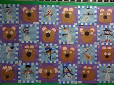 OMG!!!  I am stealing these ideas for my kindergarten class!!