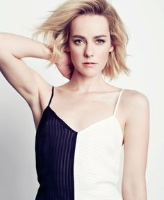 Jena Malone; I might like this if I grow my hair out.