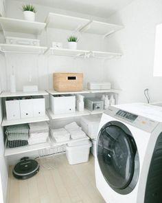 洗面所関係のスペースには、割と細々としたアイテムがあり、すっきり収納するのが難しいスペースです。今回は、洗面所関係の場所をオシャレに、そして機能的に使うための、リーズナブルで簡単なアイデア収納を調べてみました。