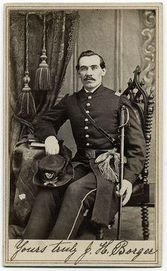 An Iowa Lieutenant Captured at Shiloh