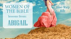 Women of the Bible S