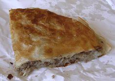 Burek | Balkan Mat