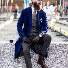 #PittiUomo91  Find more inspiration  :  MenStyle1.com For any information  :  Insta@menstyle1.net ___________________________________________________ #style #menswear #fashion #gentlemen #florence #mensfashion #classymen #suit #streetstyle #fashionblogger #fashionweek #17aw #aw17 #outfitoftheday #pittiuomo #menstyle #menstreetstyle #pu91 #streetwear #menwithstyle #pitti91 #streetstyle #pittiimagine #mensstyle #menstyle1