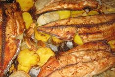 Food Court, Homemade Beauty Products, Fish Dishes, Fish Recipes, Seafood, Bacon, Health Fitness, Cooking Recipes, Vegan