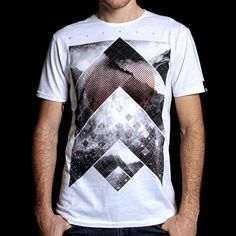 The Affair - Madness Graphic T-Shirt at Kuji Shop, £30