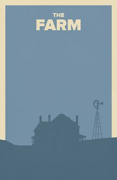 The Walking Dead Three Poster Location by designbynickmorrison