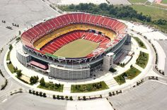 landover md | FedEx Field - Landover, Maryland - home field of the Washington ...