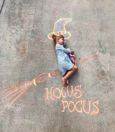 Our Chalk World sidewalk art chalk art Lucys Chalk World kids crafts creat Chalk Chalk Art art Chalk chalk art ideas crafts creat kids Lucys Sidewalk World Chalk Photography, Creative Photography, Halloween Photography, Chalk Pictures, Art For Kids, Crafts For Kids, Chalk Design, Sidewalk Chalk Art, Chalk Drawings