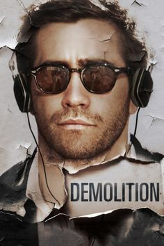 Watch demolition 2015 full movie online free. A successful investment banker struggles after losing his wife in a tragic car crash. With the help of a customer service rep and her young son, he starts to rebuild, beginning with the demolition of the life he once knew...