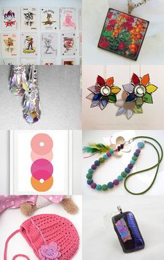 ♥ by Gabbie on Etsy--Pinned+with+TreasuryPin.com