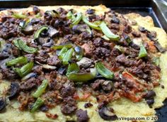 """""""Heart Healthy Pizza"""" by Mark Sutton. Cookbook review and GIVEAWAY!"""