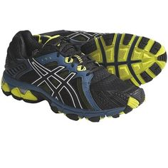 These are great for hitting the trails!  Asics  84.95 8a844bf946